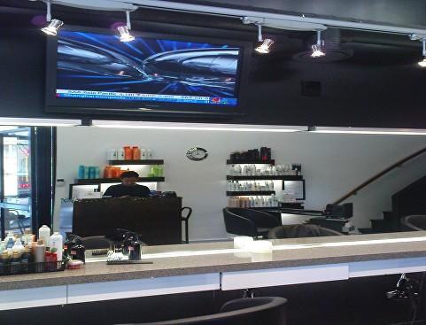 Welcome - Salon 101